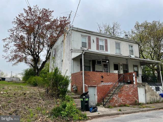 242 Isabella Street, PLYMOUTH MEETING, PA 19462 (#PAMC689748) :: The Dailey Group