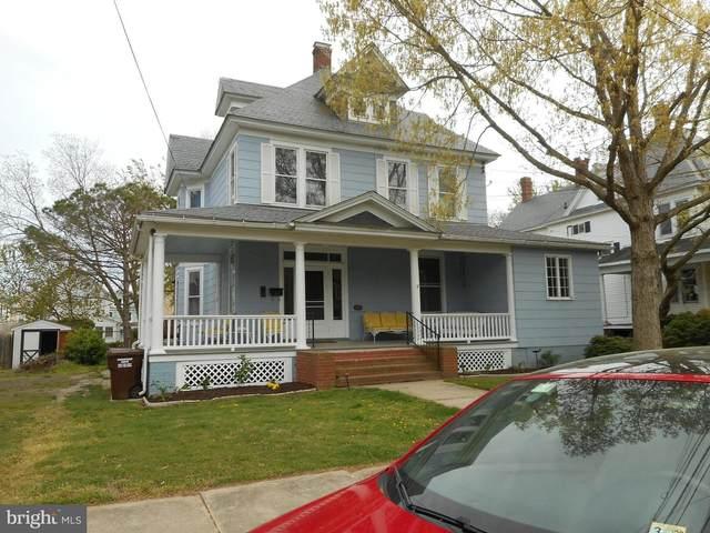 206 Oakley Street, CAMBRIDGE, MD 21613 (MLS #MDDO127214) :: Maryland Shore Living | Benson & Mangold Real Estate
