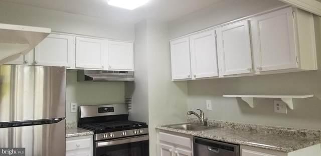 7753 Patriot Drive #45, ANNANDALE, VA 22003 (#VAFX1194470) :: Debbie Dogrul Associates - Long and Foster Real Estate