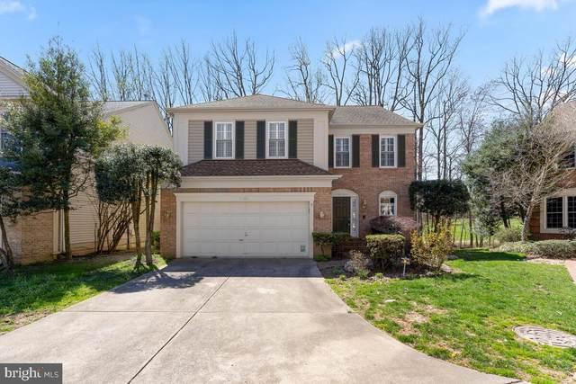 12011 Calie Court, FAIRFAX, VA 22033 (#VAFX1194472) :: Jacobs & Co. Real Estate