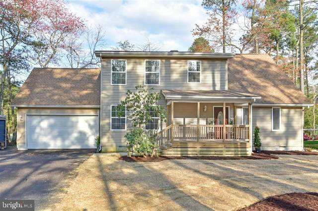 1334 Ocean Parkway, OCEAN PINES, MD 21811 (#MDWO121816) :: The Allison Stine Team