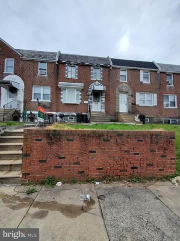 2942 Elbridge Street, PHILADELPHIA, PA 19149 (#PAPH1007996) :: Ramus Realty Group