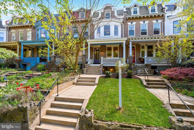 1748 Kilbourne Place NW, WASHINGTON, DC 20010 (MLS #DCDC517590) :: Maryland Shore Living | Benson & Mangold Real Estate