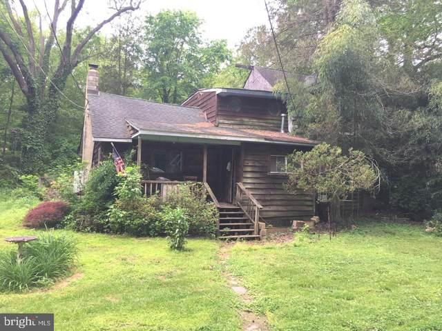 30 E Mill Creek Road, MOUNT HOLLY, NJ 08060 (#NJBL395694) :: Revol Real Estate