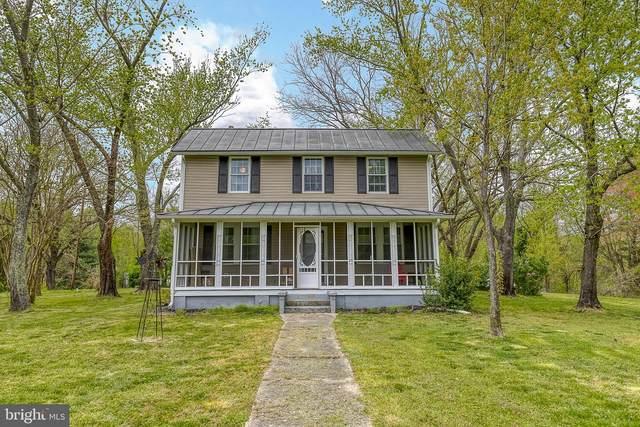 15163 Owens Drive, KING GEORGE, VA 22485 (#VAKG121274) :: Lucido Agency of Keller Williams