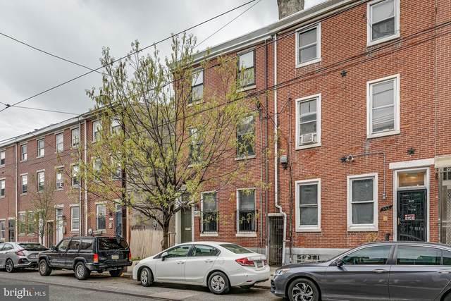 540 N 12TH Street, PHILADELPHIA, PA 19123 (#PAPH1008000) :: Ramus Realty Group