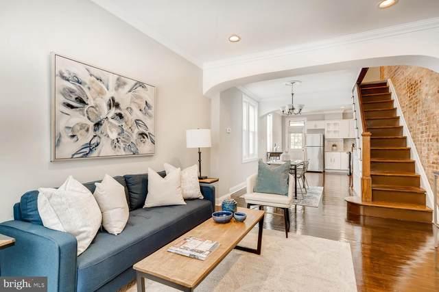 3815 Gough Street, BALTIMORE, MD 21224 (#MDBA547560) :: Corner House Realty