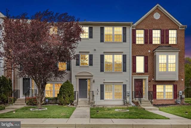 317 Bald Eagle Way, BELCAMP, MD 21017 (#MDHR258910) :: Corner House Realty