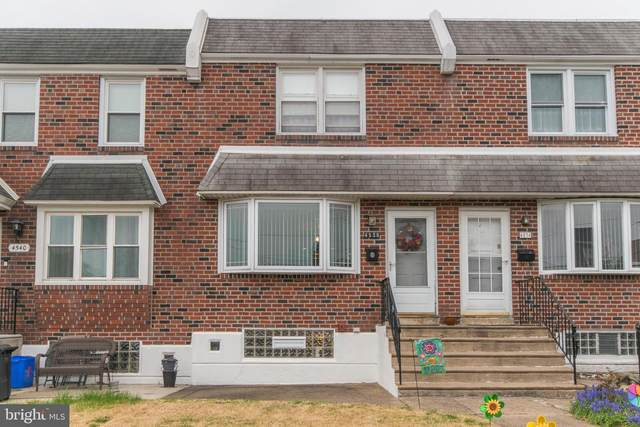 4538 Strahle Street, PHILADELPHIA, PA 19136 (MLS #PAPH1008006) :: Kiliszek Real Estate Experts