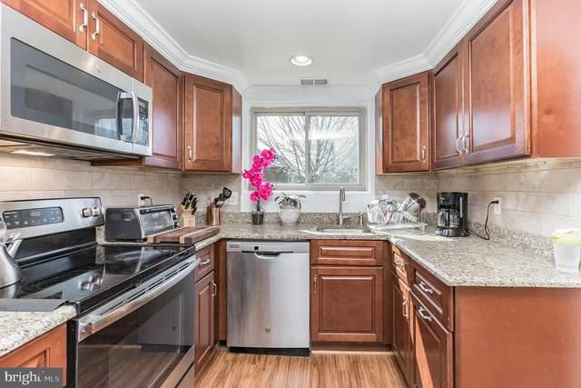 3675 S Leisure Wld Boulevard 15-C, SILVER SPRING, MD 20906 (#MDMC753838) :: Dart Homes