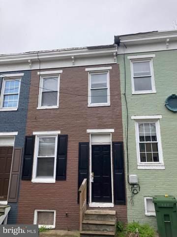 1319 Lemmon Street, BALTIMORE, MD 21223 (MLS #MDBA547570) :: Maryland Shore Living | Benson & Mangold Real Estate