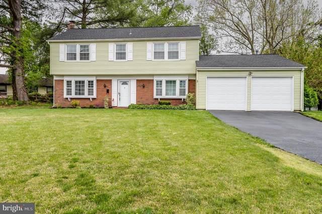 3 Trinity Turn, WILLINGBORO, NJ 08046 (#NJBL395698) :: The Matt Lenza Real Estate Team