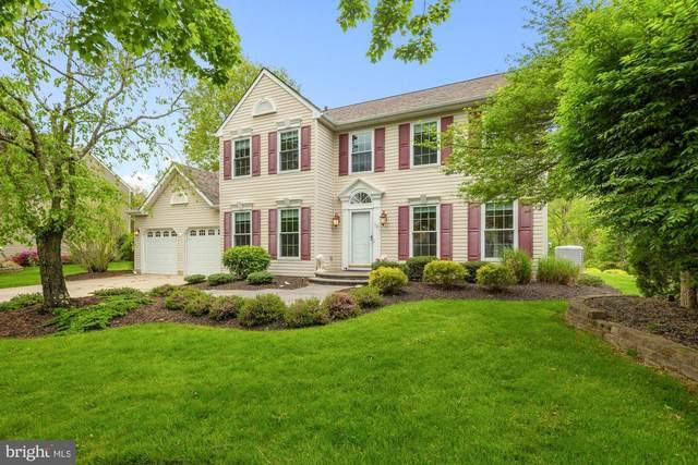 10 Chaucer Lane, MEDFORD, NJ 08055 (MLS #NJBL395700) :: Kiliszek Real Estate Experts