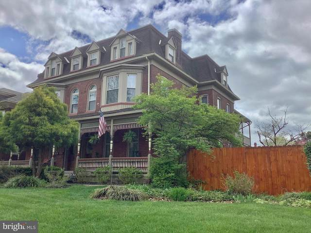 416 Roosevelt Avenue, YORK, PA 17401 (#PAYK156656) :: TeamPete Realty Services, Inc