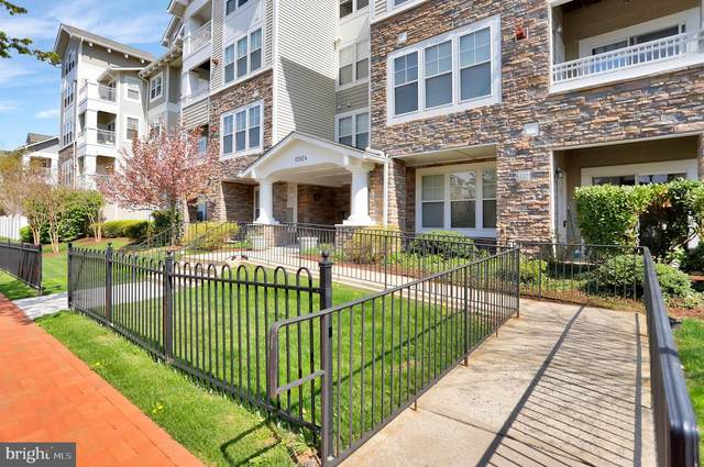 12824 Clarksburg Square Road #304, CLARKSBURG, MD 20871 (#MDMC753840) :: The Sky Group