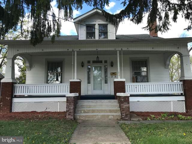 637 E Main Street, MIDDLETOWN, PA 17057 (#PADA132340) :: The Joy Daniels Real Estate Group