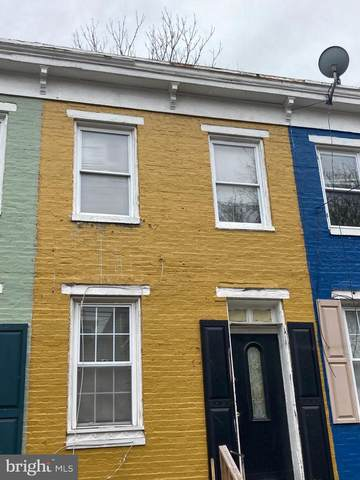 1323 Lemmon Street, BALTIMORE, MD 21223 (MLS #MDBA547580) :: Maryland Shore Living | Benson & Mangold Real Estate