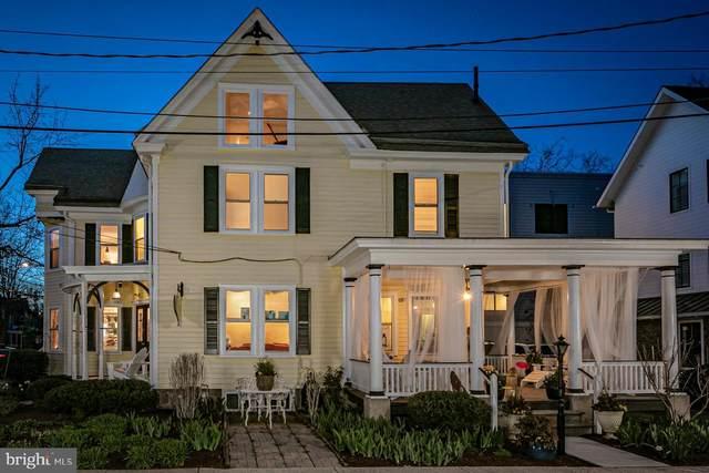 42 North Main Street N, NEW HOPE, PA 18938 (#PABU525100) :: Ramus Realty Group