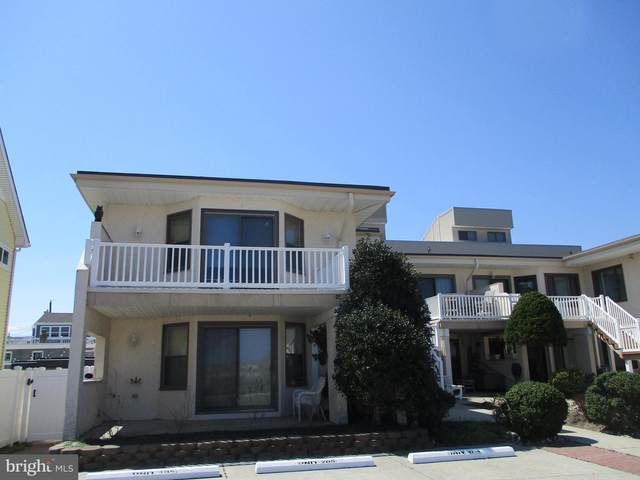 201 Surf Avenue #205, WILDWOOD, NJ 08260 (#NJCM104938) :: BayShore Group of Northrop Realty
