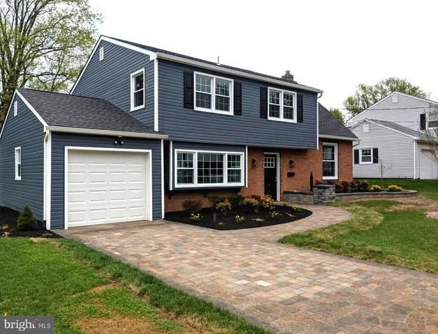 120 Harvest Road, CHERRY HILL, NJ 08002 (#NJCD417776) :: Jason Freeby Group at Keller Williams Real Estate