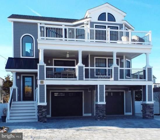 112 SHORE AVE, SURF CITY, NJ 08008 (#NJOC408978) :: ROSS | RESIDENTIAL
