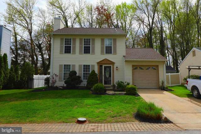 7103 Oliverwood Road, BALTIMORE, MD 21220 (#MDBC526020) :: The Piano Home Group