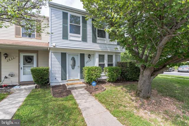 2632 Nemo Court, BOWIE, MD 20716 (#MDPG603492) :: John Lesniewski | RE/MAX United Real Estate