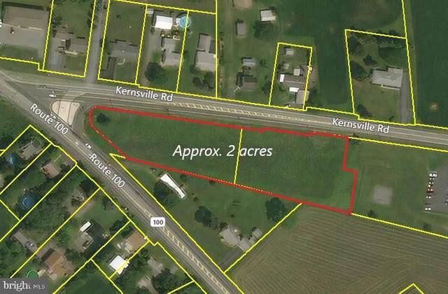 7632 Kernsville Road, OREFIELD, PA 18069 (#PALH116508) :: Revol Real Estate