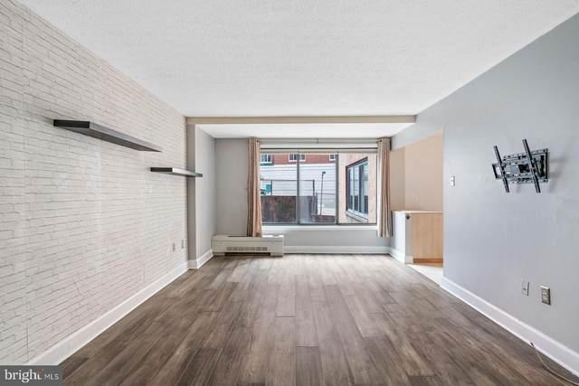 1440 N Street NW #216, WASHINGTON, DC 20005 (MLS #DCDC517608) :: Maryland Shore Living | Benson & Mangold Real Estate