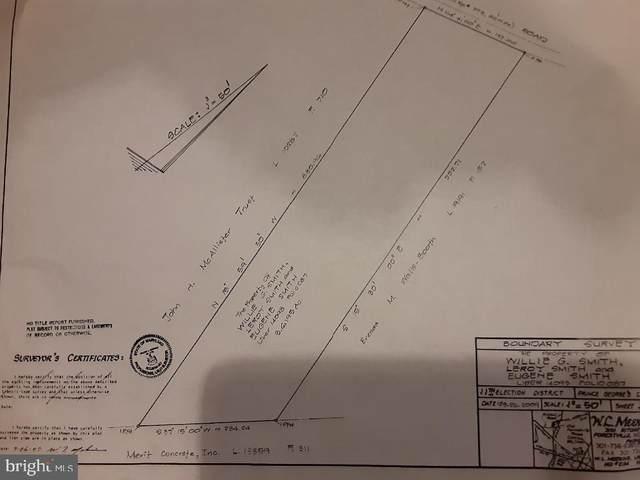 0000 Accokeek Road, BRANDYWINE, MD 20613 (#MDPG603494) :: Lori Jean, Realtor