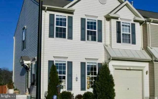 92 Westridge Circle, ODENTON, MD 21113 (#MDAA465362) :: The Riffle Group of Keller Williams Select Realtors