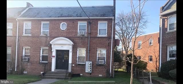 701 Quincy Street NE, WASHINGTON, DC 20017 (#DCDC517616) :: Mortensen Team