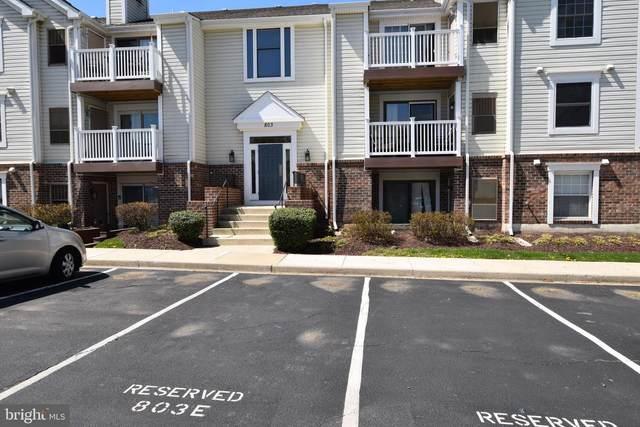 803 Stratford Way E, FREDERICK, MD 21701 (#MDFR280970) :: Shamrock Realty Group, Inc