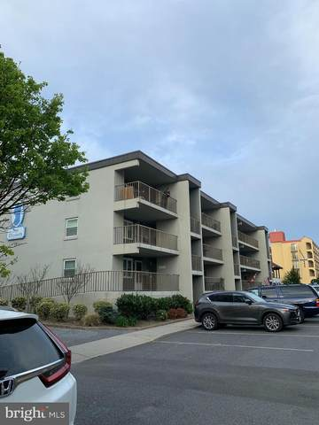 14 64TH Street #303, OCEAN CITY, MD 21842 (#MDWO121828) :: Atlantic Shores Sotheby's International Realty
