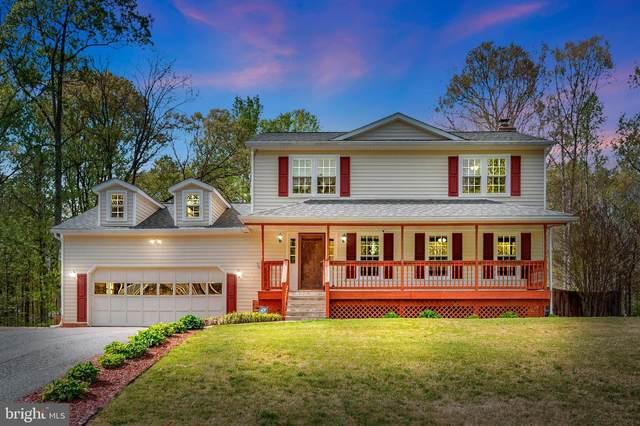 10419 Chesterwood Drive, SPOTSYLVANIA, VA 22553 (#VASP230646) :: Shamrock Realty Group, Inc