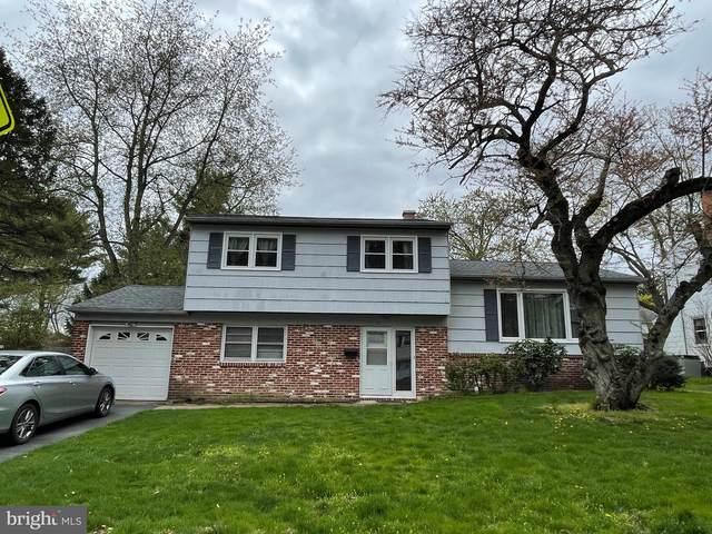 17 E Darrah Lane, LAWRENCE, NJ 08648 (MLS #NJME311040) :: Parikh Real Estate