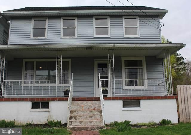 402 Greenwood Road, TOWER CITY, PA 17980 (#PASK134962) :: Flinchbaugh & Associates