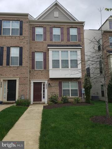 9822 Smithview Place, LANHAM, MD 20706 (#MDPG603510) :: The Dailey Group