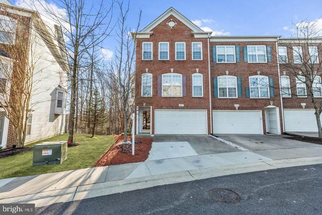 1607 Treetop View Terrace, SILVER SPRING, MD 20904 (#MDMC753880) :: Dart Homes
