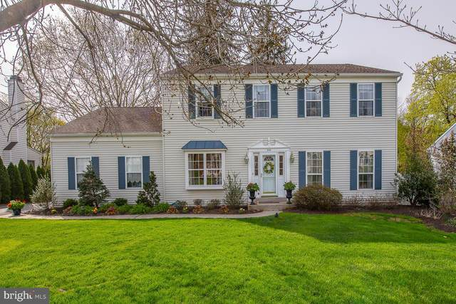 506 Hansen Drive, WEST CHESTER, PA 19380 (#PACT534058) :: RE/MAX Main Line