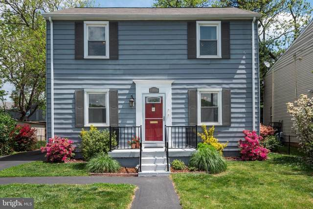 6211 Sligo Parkway, HYATTSVILLE, MD 20782 (#MDPG603516) :: Realty Executives Premier