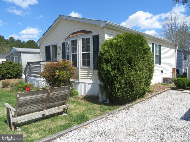 362 Timberline Circle, BERLIN, MD 21811 (#MDWO121830) :: Bright Home Group