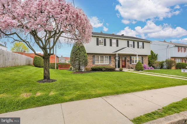 16 Madison Avenue, READING, PA 19605 (MLS #PABK376122) :: Maryland Shore Living | Benson & Mangold Real Estate