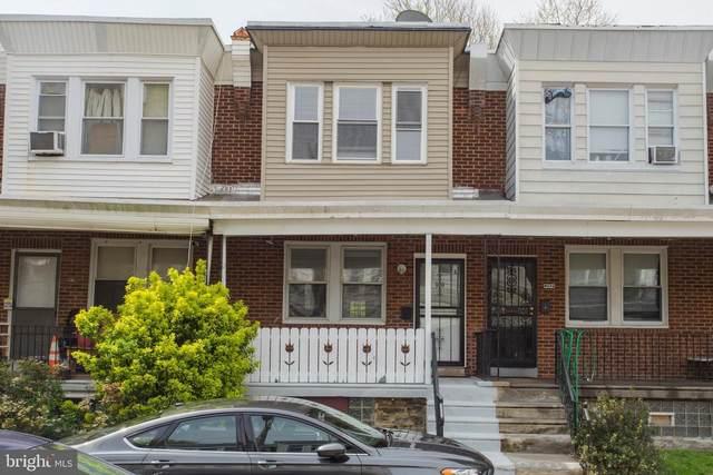 240 Linton Street, PHILADELPHIA, PA 19120 (#PAPH1008052) :: Lucido Agency of Keller Williams
