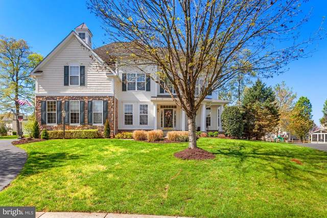 7133 Hills Lane, WARRENTON, VA 20187 (#VAFQ170098) :: Colgan Real Estate