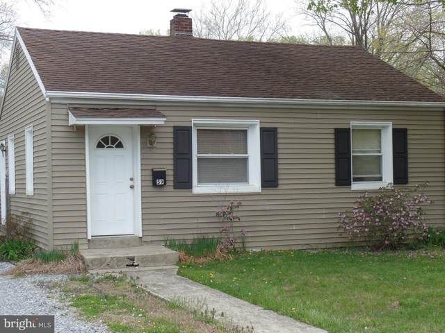 59 Wade Avenue, LINDENWOLD, NJ 08021 (#NJCD417794) :: RE/MAX Main Line