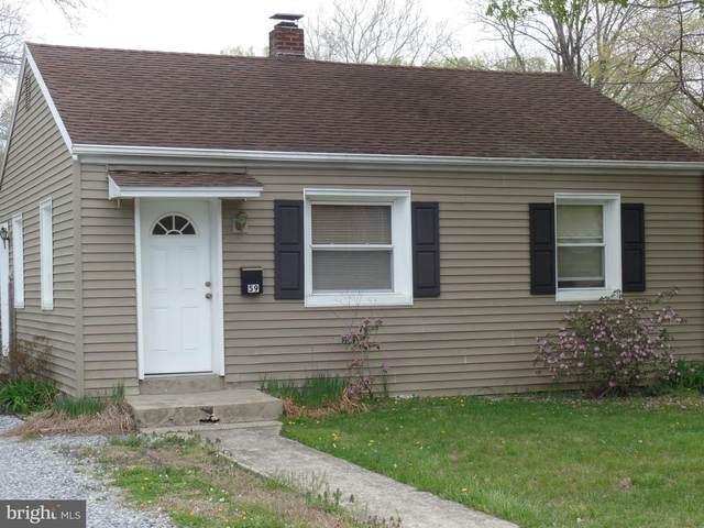 59 Wade Avenue, LINDENWOLD, NJ 08021 (#NJCD417794) :: Ramus Realty Group