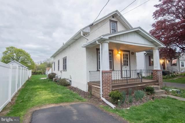 217 Henry Street, POTTSTOWN, PA 19464 (#PAMC689794) :: Shamrock Realty Group, Inc