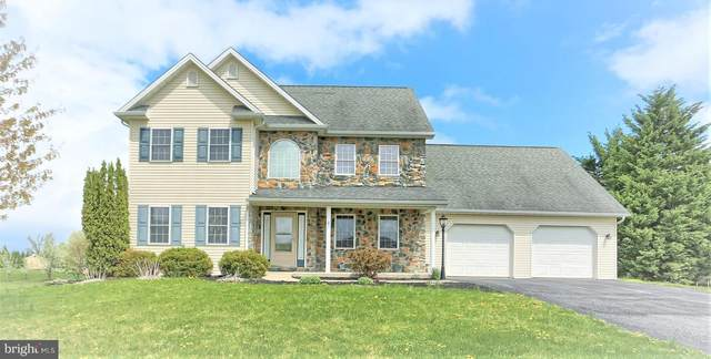 980 Cranberry Drive, CHAMBERSBURG, PA 17202 (#PAFL179318) :: BayShore Group of Northrop Realty