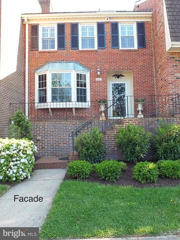 1603 Belle Haven Road, ALEXANDRIA, VA 22307 (#VAFX1194528) :: Nesbitt Realty
